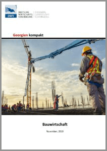 Cover_Bauwirtschaft_2019-212x300-1_tinified Unsere Publikationen sowie externe Publikationen bieten Ihnen einen umfangreichen Überblick rund um den georgischen Markt!