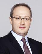 Giorgi_Batlidze Erfahren Sie mehr über den Vorstand der DWV!