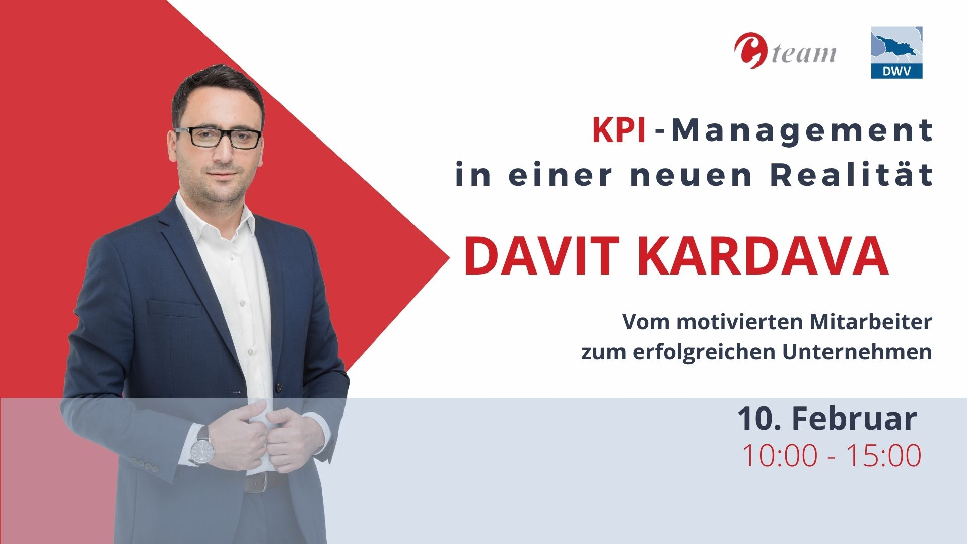 DWV-Training-Cteam-Kardava-KPI-Management
