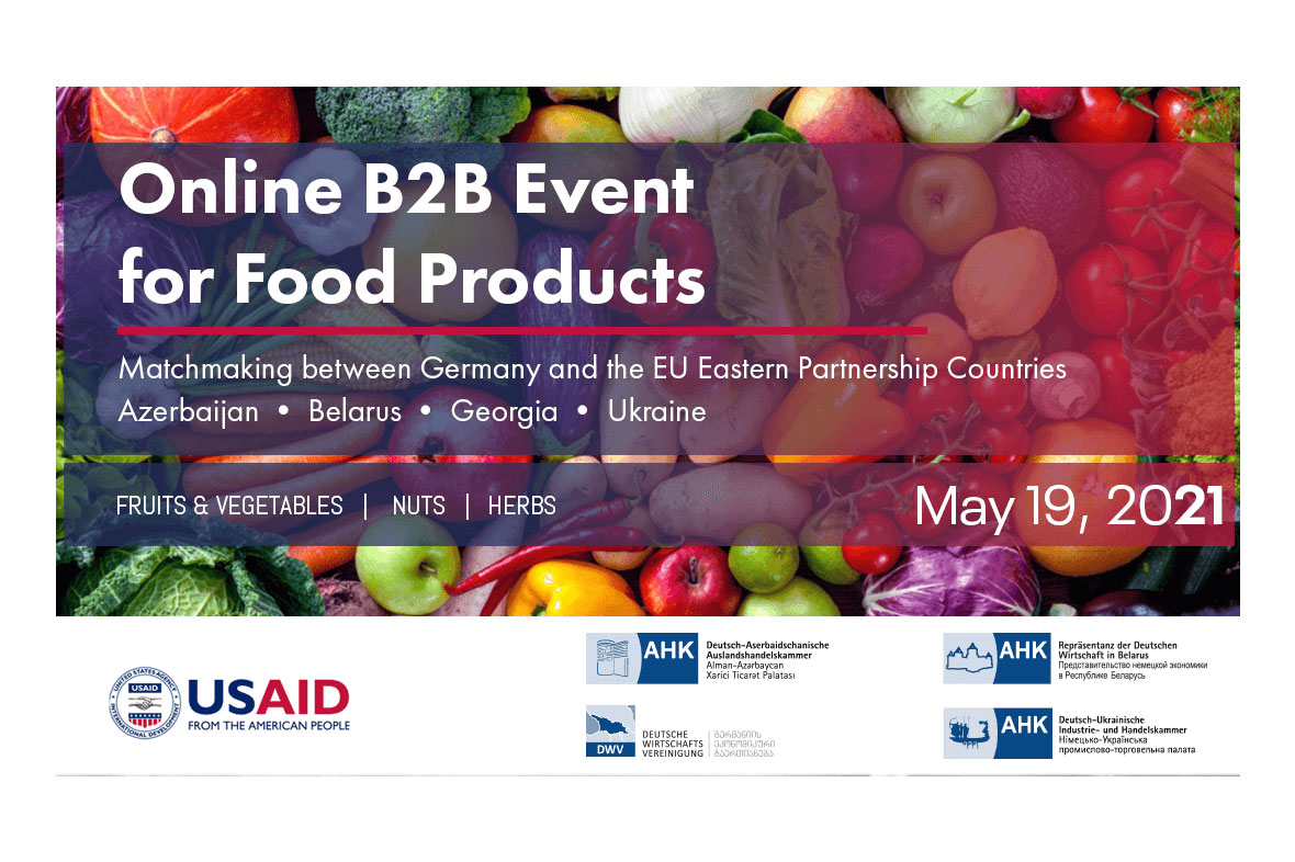 Online B2B-Event für Unternehmen